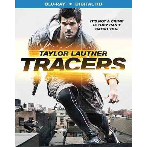 Tracers (Blu-ray Disc)