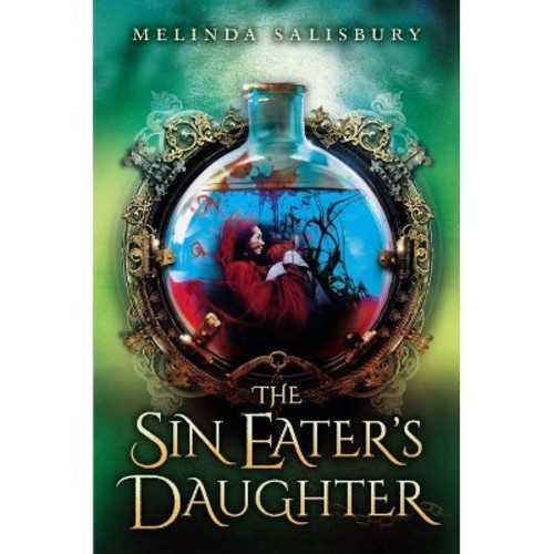 The Sin Eater's Daughter (Hardcover)
