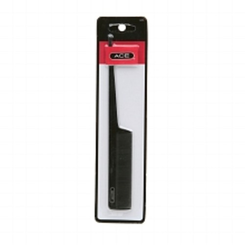 Ace Combs Tail Comb, Fine to Medium Hair