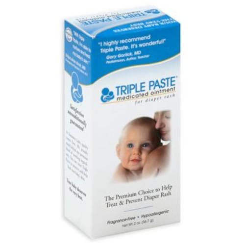 Triple Paste 2-Ounce Diaper Rash Ointment