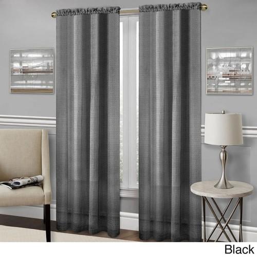 Achim Richmond Window Curtain Panel