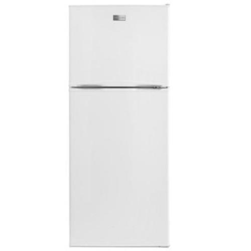 Frigidaire 10 cu. ft. Top Freezer Refrigerator in White, ENERGY STAR