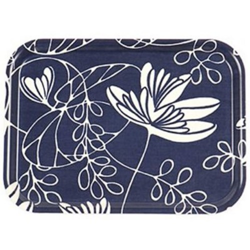 Fiona Howard Waterlily Tray