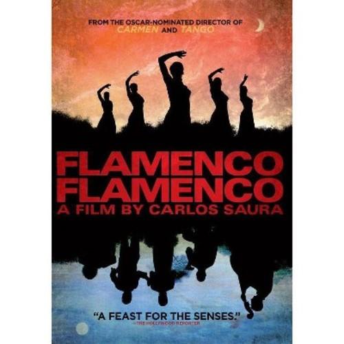 Flamenco, ...