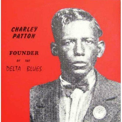 Founder Of The Delta Blues Set