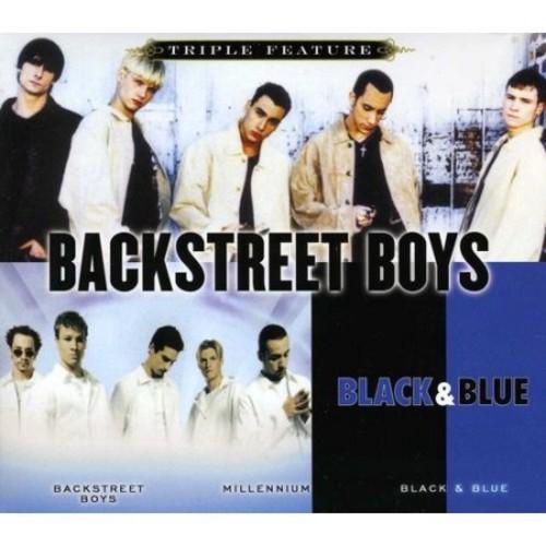 Triple Feature: Backstreet Boys
