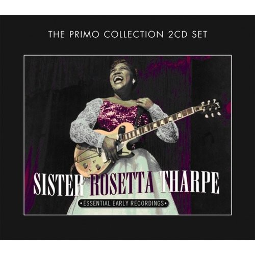 Essential Early Recordings [CD]