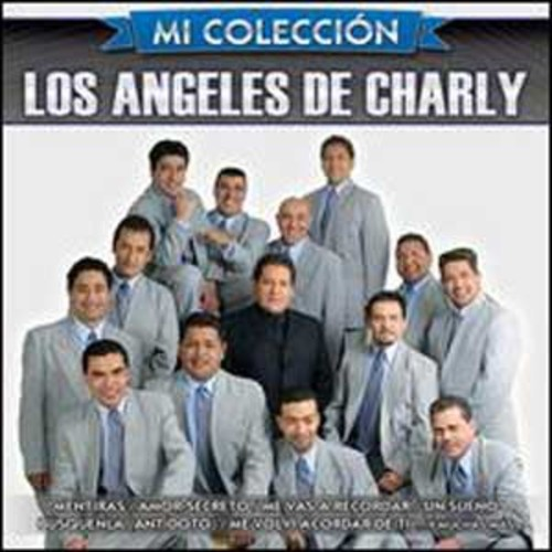 Mi Coleccin By Los Angeles De Charly (Audio CD)