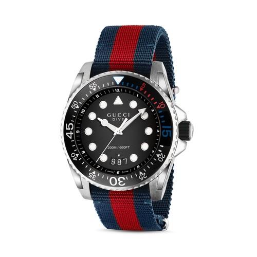Dive Watch, 45mm