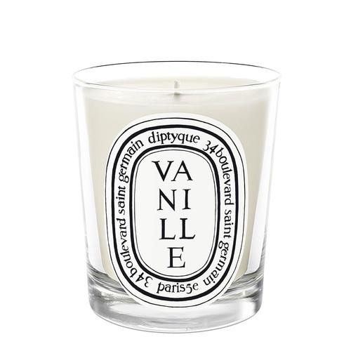 Diptyque 34 Bazar Collection Vanille Mini-Candle