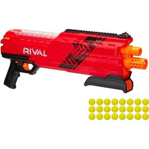 Nerf Rival - Atlas XVI-1200 Blaster - Red