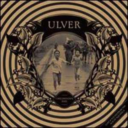 Ulver - Childhood's End [Audio CD]