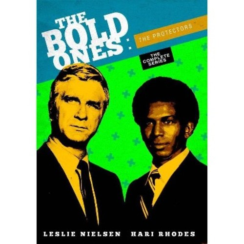 The Bold Ones: The Lawyers - The Complete Series (Full Frame)
