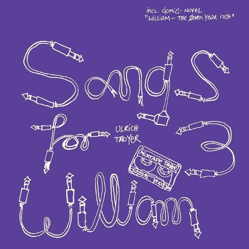 Songs for William 3 [CD]