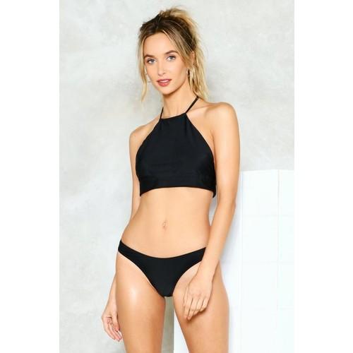 In the Deep End Bikini Set
