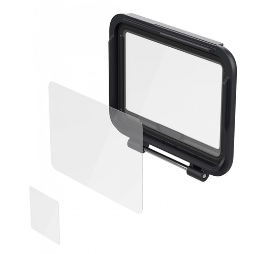GoPro Screen Protectors Hero 5 Black AAPTC-001, Camera Accessory Type: Filter/Lens, Camera Compatibility: GoPro Hero 5 Black,