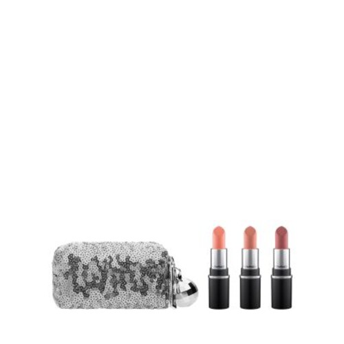 Mini Lipstick Kit, Snow Ball Collection ($35 value)