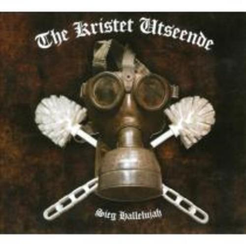 Sieg Hallelujah [CD]