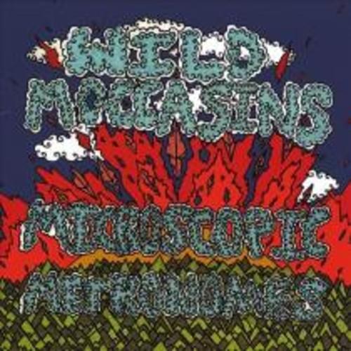 Microscopic Metronomes [CD]