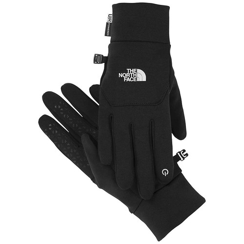The North Face Unisex Etip Glove [Tnf Black, X-Small]