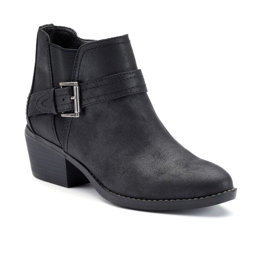 Mountain Sole Hania Women's Ankle Boots