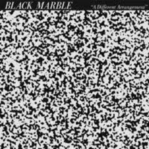 Black Marble - A Different Arrangement [LP Record]