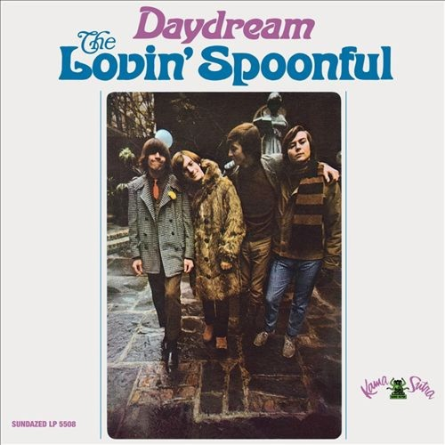 Daydream [CD]