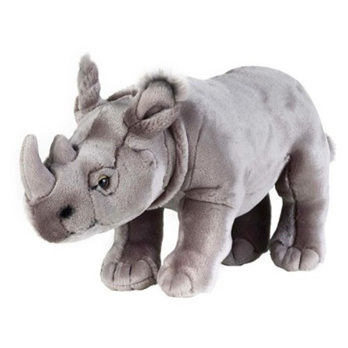 National Geographic Lelly Plush - Rhino