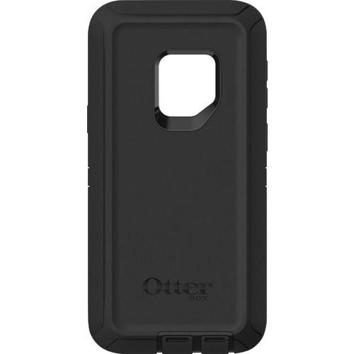 OtterBox - Defender Series Modular Case for Samsung Galaxy S9 - Black