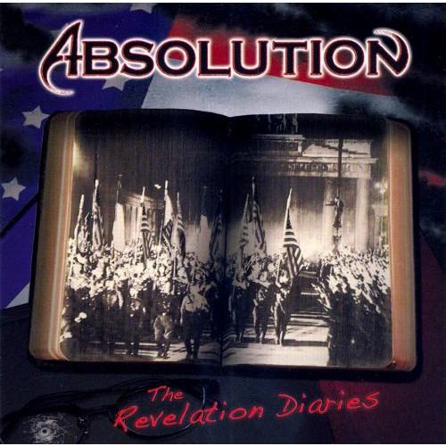The Revelation Diaries [CD]