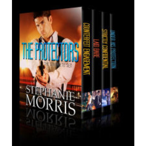 The Protectors: The Complete Series (Box Set)