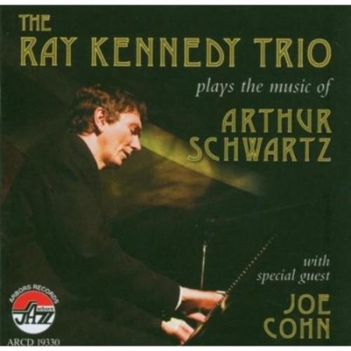 Plays the Music of Arthur Schwartz [CD]