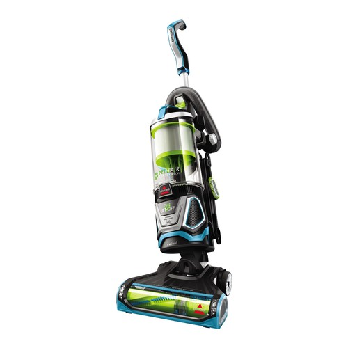 Bissell Pet Hair Eraser Lift-Off Upright Vaccuum