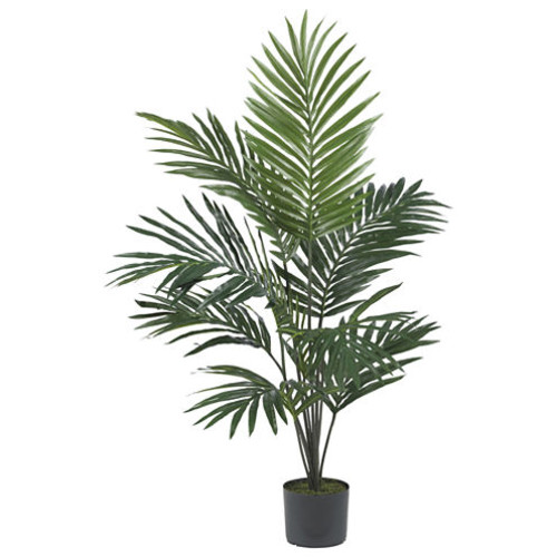 Nearly Natural 5-ft. Kentia Palm Silk Tree - JCPenney