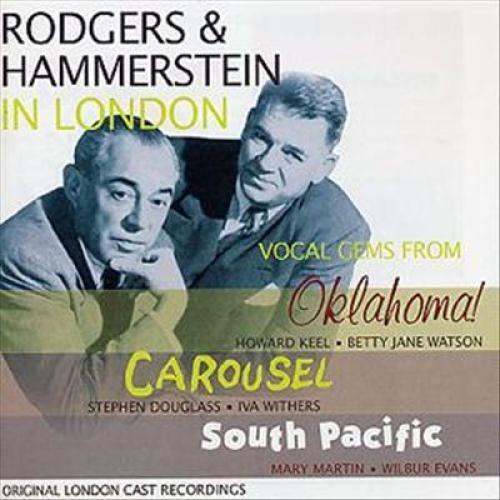 Rodgers & Hammerstein In London:okla