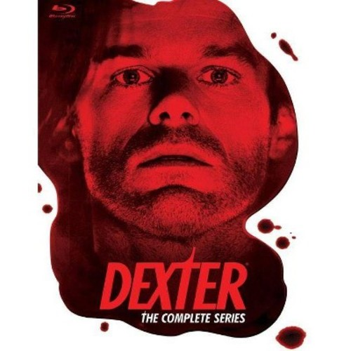 Dexter: The Complete Series (Blu-ray)