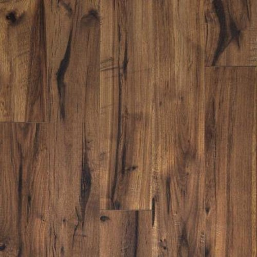 Pergo XP Creekbed Hickory 8 mm Thick x 5-7/32 in. Wide x 47-1/4 in. Length Laminate Flooring (20.62 sq. ft. / case)