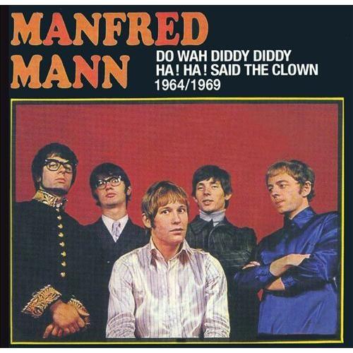1964/1969 [CD]