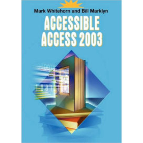 Accessible Access 2003 / Edition 1