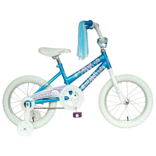 Mantis Maya 16-inch Girl's Bicycle