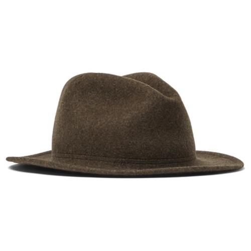 Lock & Co Hatters - Rambler Rollable Wool-Felt Trilby