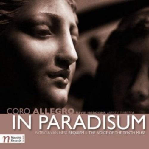 In Paradisum [Enhanced CD]