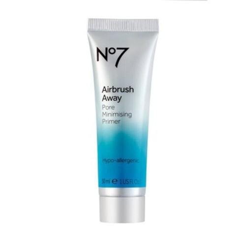No7 Airbrush Away Pore Minimising Primer - 1oz