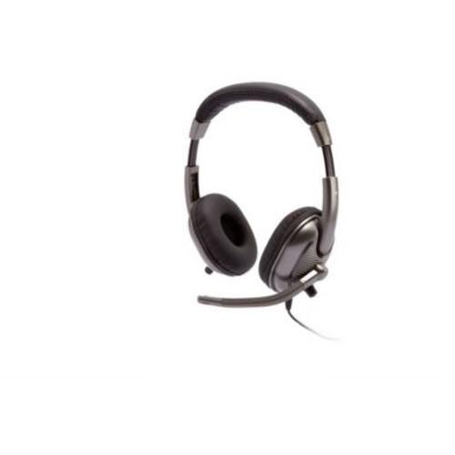 Cyber Acoustics AC 8000 - headset