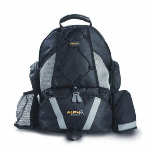 Alpha Sherpa Diaper Backpack