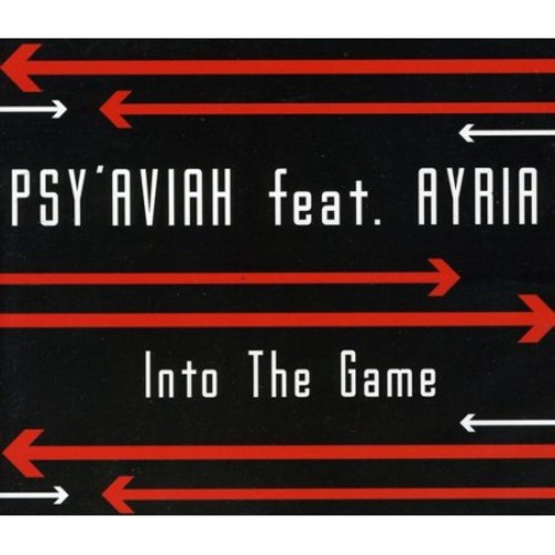 Into the Game [CD]