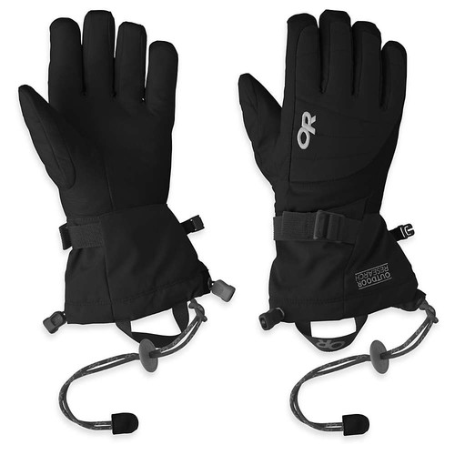 Outdoor Research Revolution Gloves - Women's'