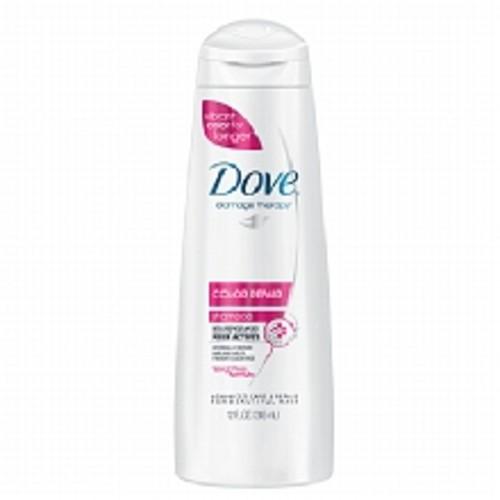 Dove Nutritive Solutions Color Care Shampoo with Vibrant Color Lock