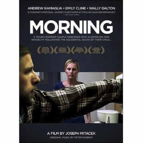 Morning [DVD] [English] [2010]