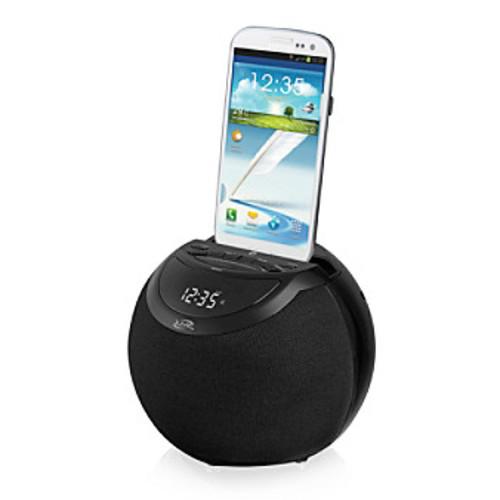 iLive Bluetooth Clock Radio